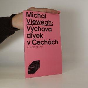 náhled knihy - Výchova dívek v Čechách