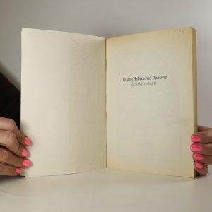 antikvární kniha Ženský rodopis, 1997