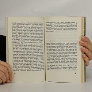 antikvární kniha Svatby v domě. 1. díl trilogie, 1991