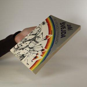 antikvární kniha Ve vrcholu pyramidy, 1989