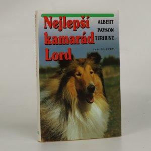 náhled knihy - Nejlepší kamarád Lord