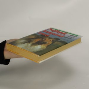 antikvární kniha Nejlepší kamarád Lord, 1998