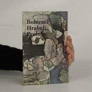 náhled knihy - Proluky. 3. díl trilogie