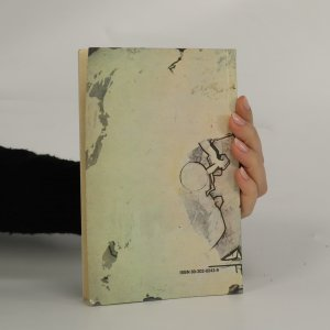 antikvární kniha Proluky. 3. díl trilogie, 1991
