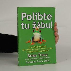náhled knihy - Polibte tu žábu!