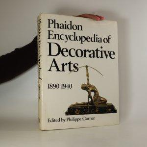 náhled knihy - The Encyclopedia of Decorative Arts 1890-1940