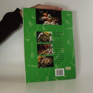 antikvární kniha Italská kuchyně. Tradiční i nově upravené recepty pro každý den, neuveden