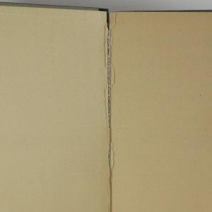 antikvární kniha Latinská cvičebnice pro gymnasia a reálná gymnasia. Díl III., pro vyšší třídy, 1934