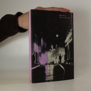 antikvární kniha Stíny nad Notre Dame, 1973