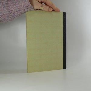 antikvární kniha Geometrie pro učitelské ústavy. Díl 3., 1939