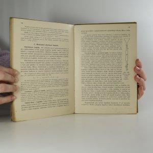 antikvární kniha Fysika pro vyšší třídy středních škol. Díl I., 1930