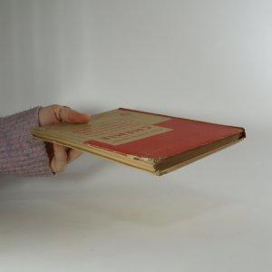 antikvární kniha Chemie pro pátou třídu reálných gymnasií, reformních reálných gymnasií a reálek, 1937