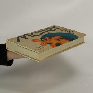 antikvární kniha Oheň na Měsíci, 1981