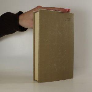 antikvární kniha Oni, 1978