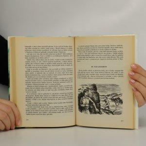 antikvární kniha Vysoký cíl, neuveden