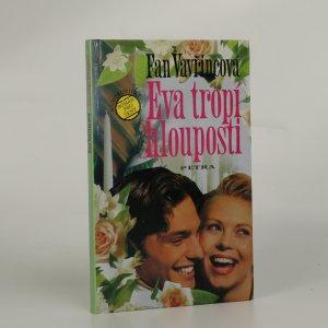 náhled knihy - Eva tropí hlouposti