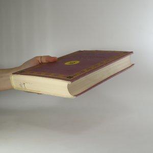 antikvární kniha Pražské povídky a romány, 1957