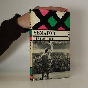 náhled knihy - Semafor (podpis autora)