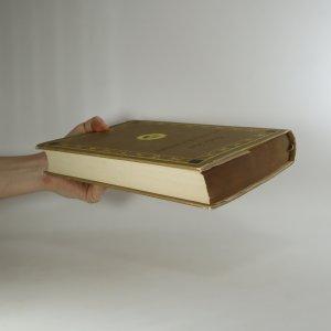 antikvární kniha Ještědské povídky, 1954