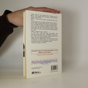 antikvární kniha Hezké vstávání, 2011