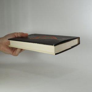 antikvární kniha Krycí barva, 1986