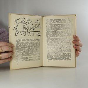 antikvární kniha Král komiků, 1979