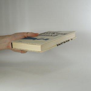 antikvární kniha Paní Parkingtonová, 1970