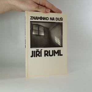 náhled knihy - Znamínko na duši