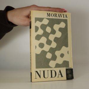 náhled knihy - Nuda