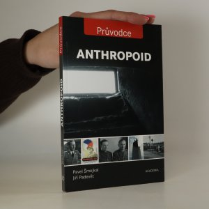 náhled knihy - Anthropoid