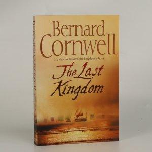náhled knihy - The Last Kingdom