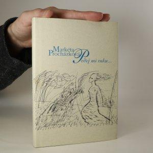 náhled knihy - Podej mi ruku. Básně s ilustracemi Karla Svolinského