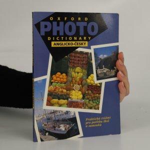 náhled knihy - Oxford photo dictionary. Anglicko-český