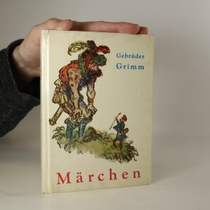 náhled knihy - Märchen
