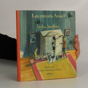 náhled knihy - Kam zmizela Anna?