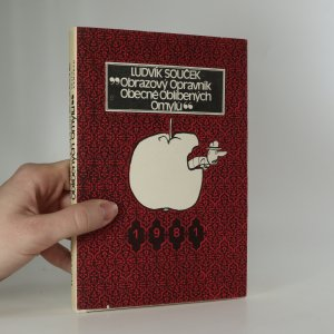 náhled knihy - Obrazový opravník obecně oblíbených omylů