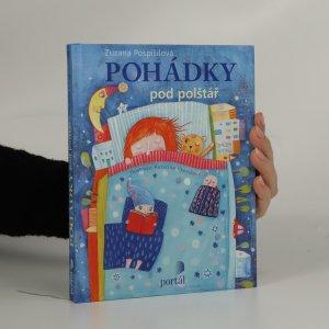 náhled knihy - Pohádky pod polštář