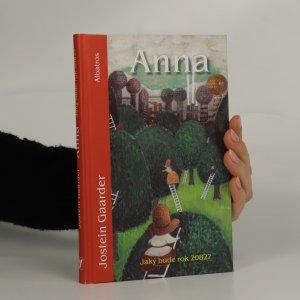 náhled knihy - Anna