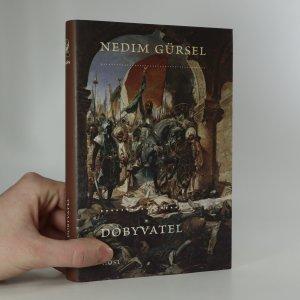 náhled knihy - Dobyvatel