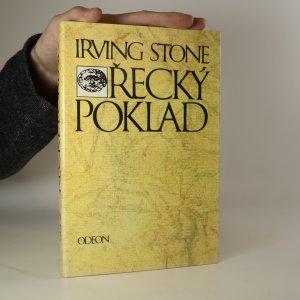 náhled knihy - Řecký poklad