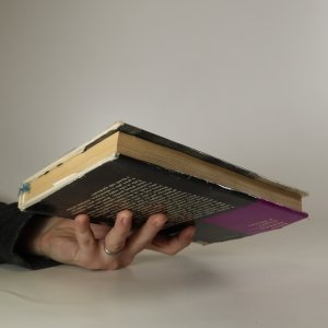 antikvární kniha Ztráty a nálezy, 1962