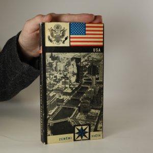 náhled knihy - Spojené státy americké