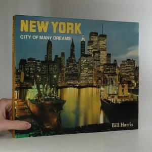 náhled knihy - New York. City of many dreams