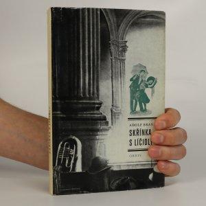 náhled knihy - Skříňka s líčidly