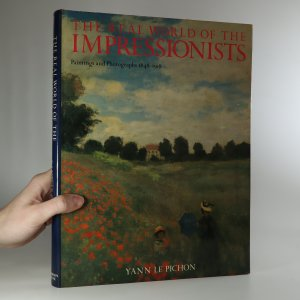 náhled knihy - The Real World of The Impressionists