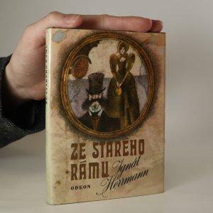 náhled knihy - Ze starého rámu