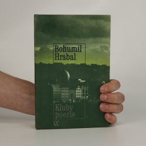 náhled knihy - Kluby poezie