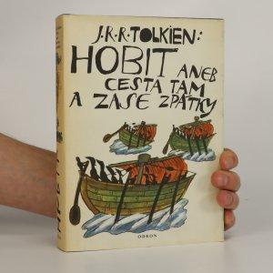 náhled knihy - Hobit aneb Cesta tam a zase zpátky