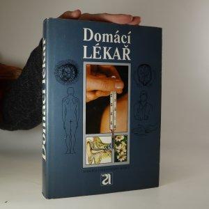 náhled knihy - Domácí lékař. Moderní zdravovědný rádce