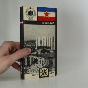náhled knihy - Socialistická federativní republika Jugoslávie